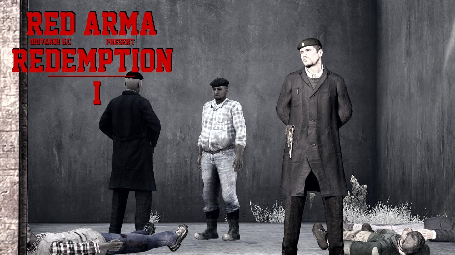 RedArmARedemption20