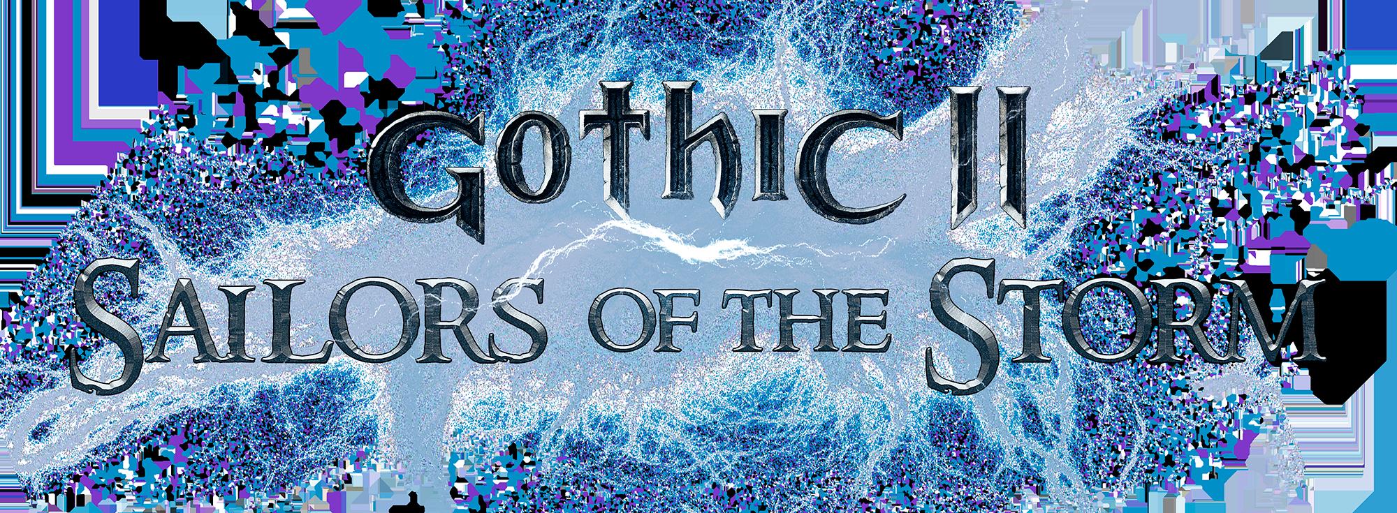 GothicII MODLOGO2