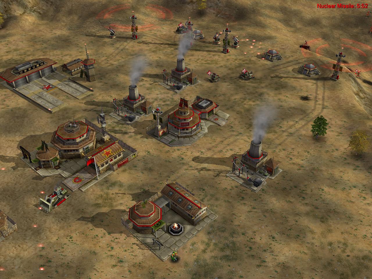 New China Base