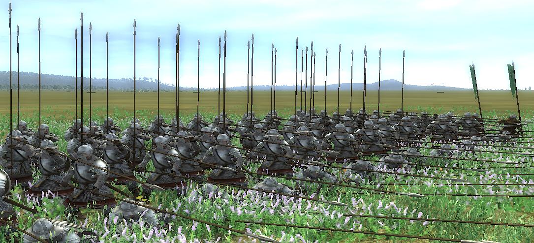 Gatekeepers Arnor Upgrade