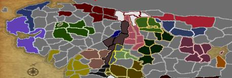 strat map