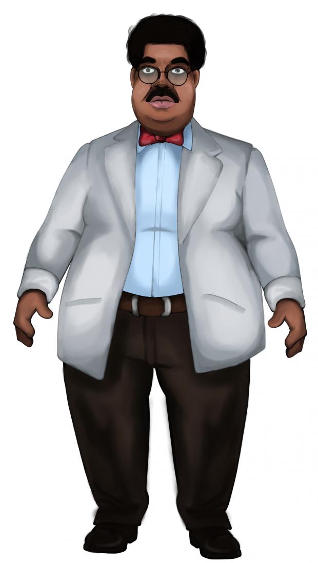 DoctorEddie