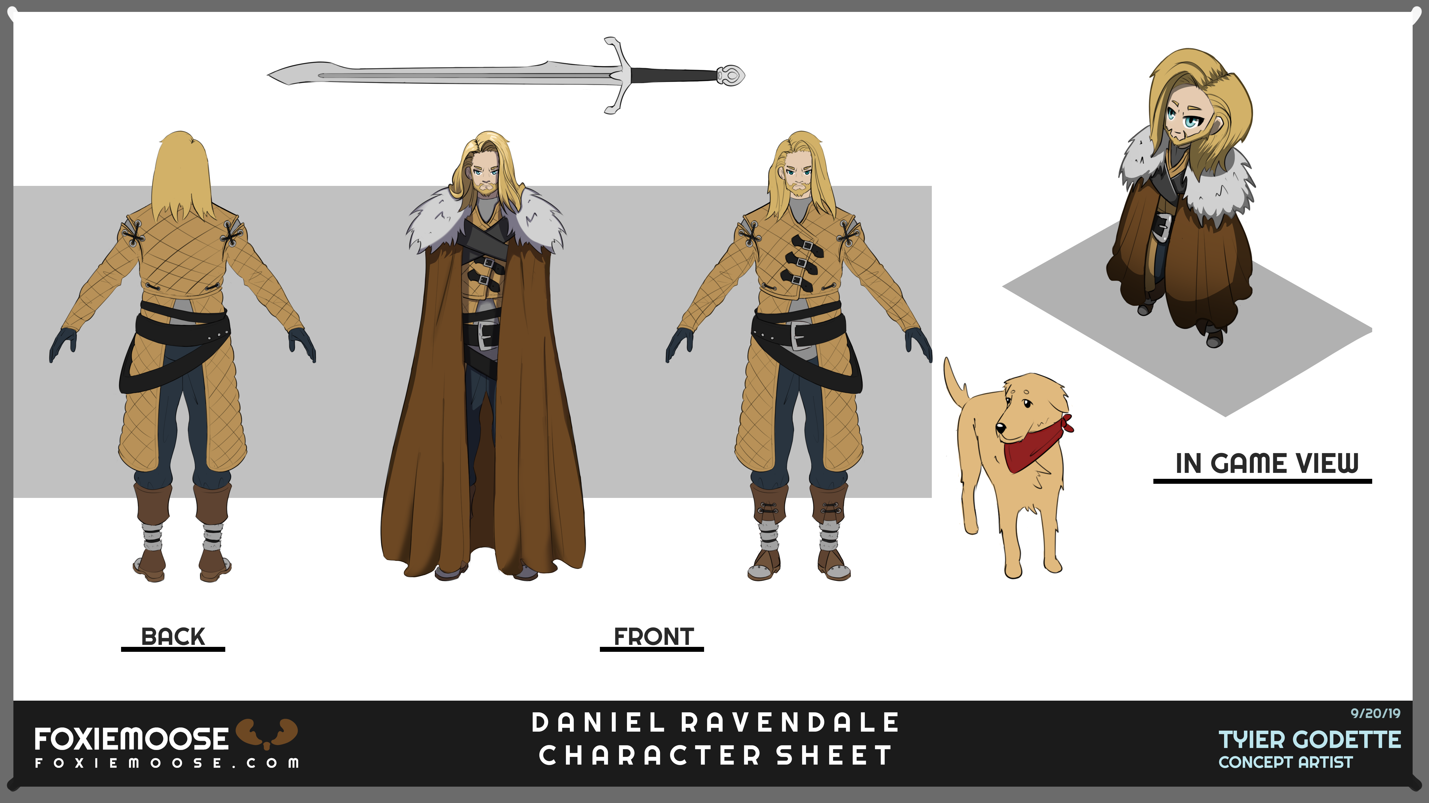 Freelance Character Concept Designer For Hire Thread Indie Db