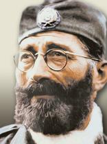 PORTRAIT SRB DRAZA MIHAILOVIC