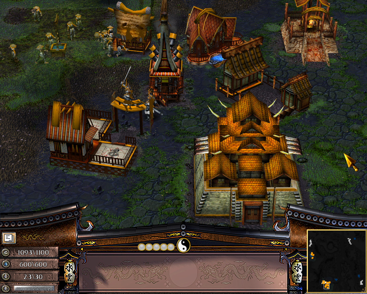 Battle Realms Screenshot 2019 02 1