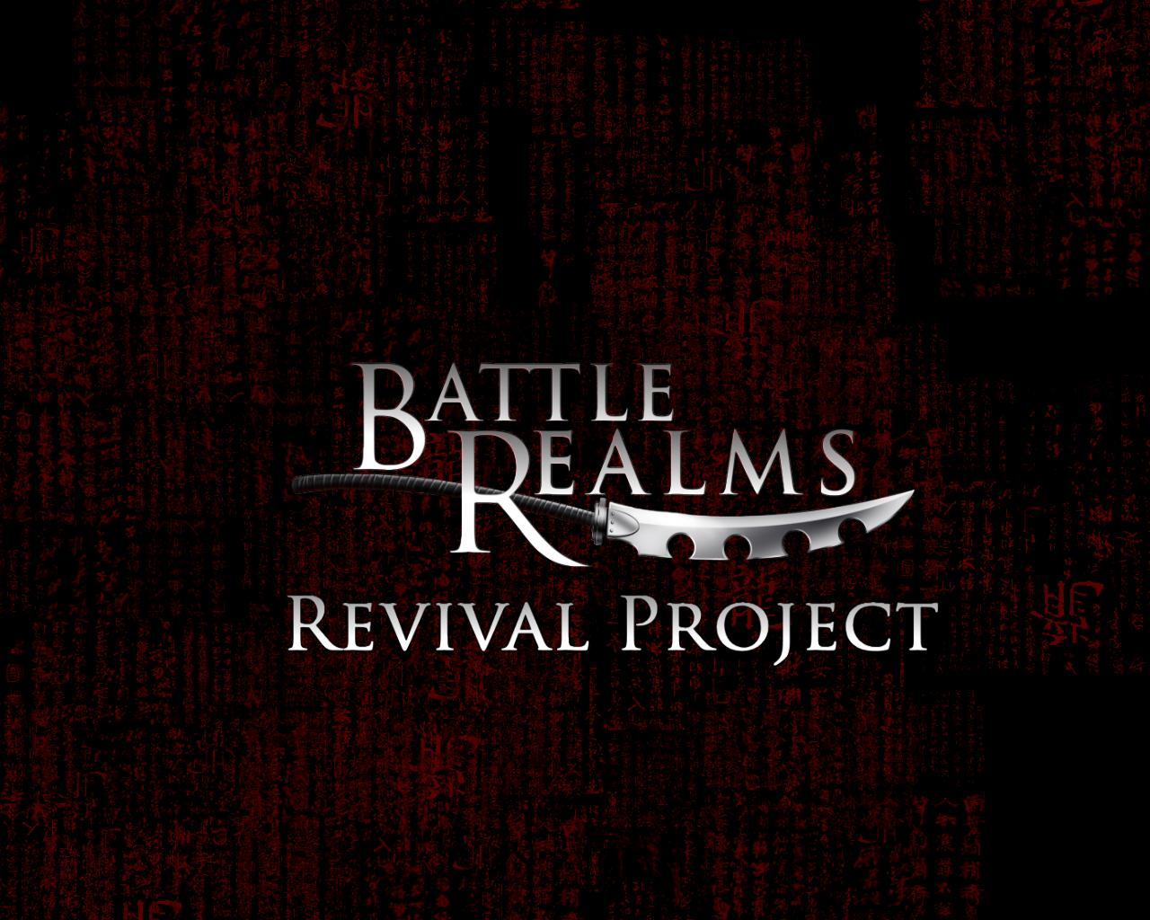 Battle Realms Screenshot 2019 02