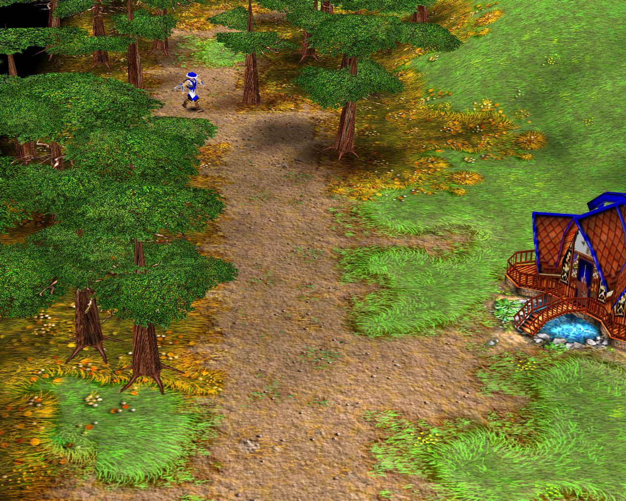 Battle Realms Screenshot 2019 04