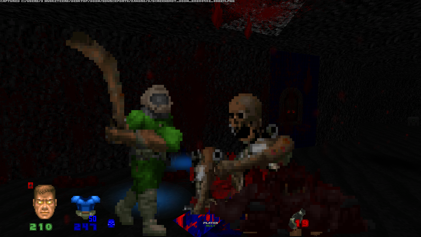 Screenshot Doom 20200402 052213