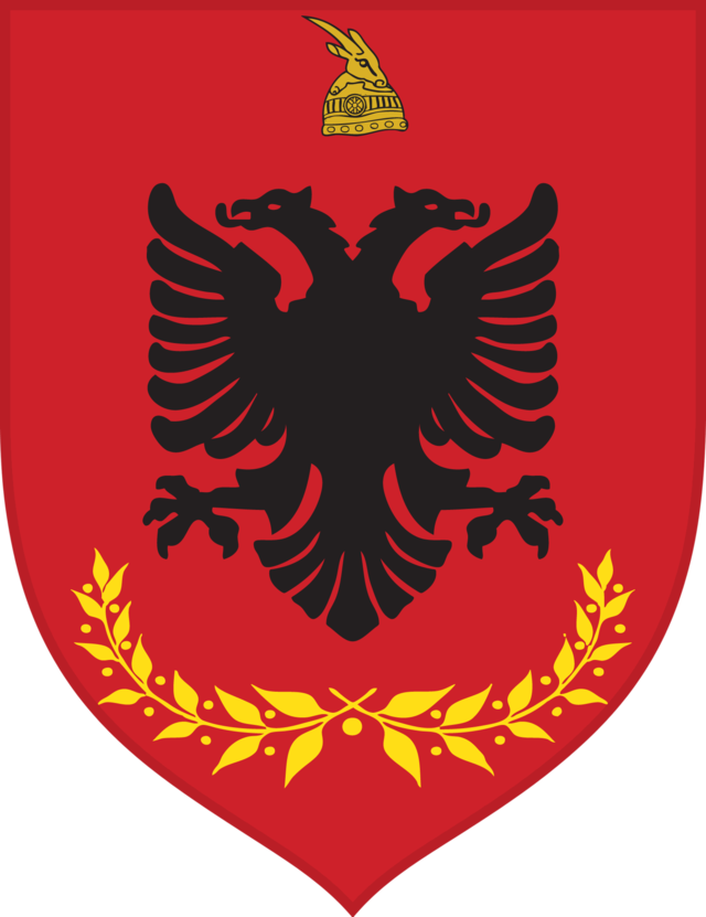 Albanian Royal Army