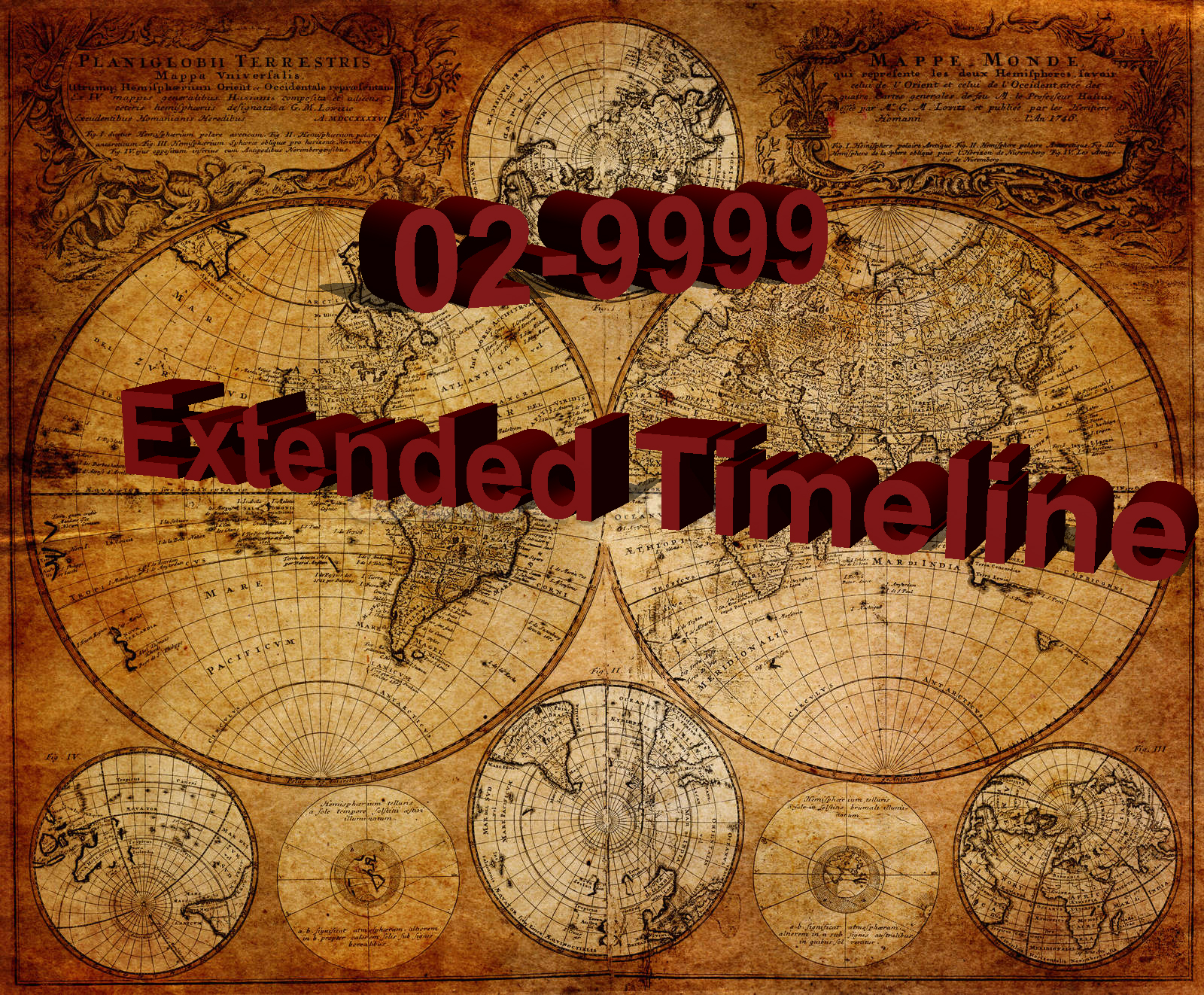 Extended Timeline for Eu4 v 1 28 🔥 mod for Europa