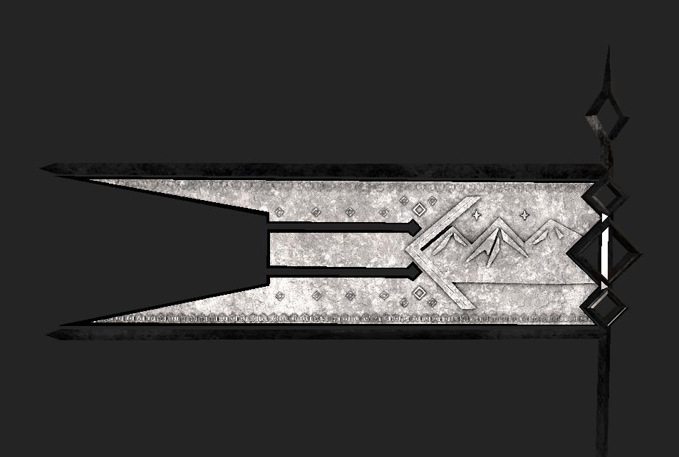 Dwarven Banner