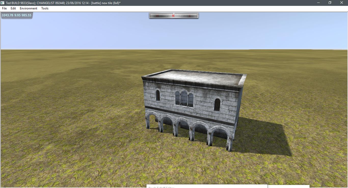Gondorian House