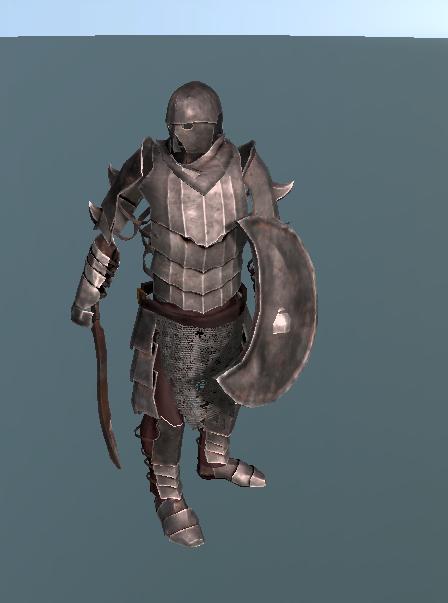 Morgul Legion