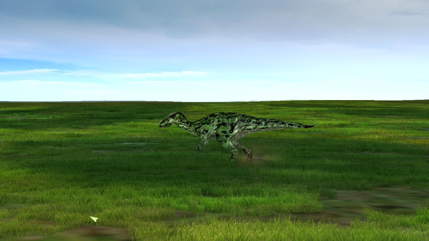 The Flexible Lizard