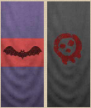 Eastern Concordat banners