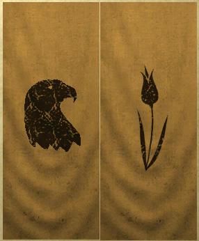 Naserid Banners