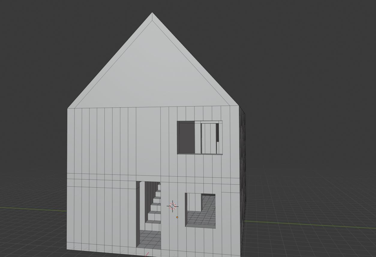 House WIP 1