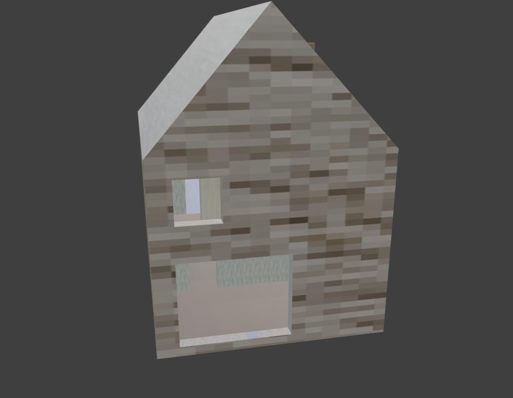 House WIP 2