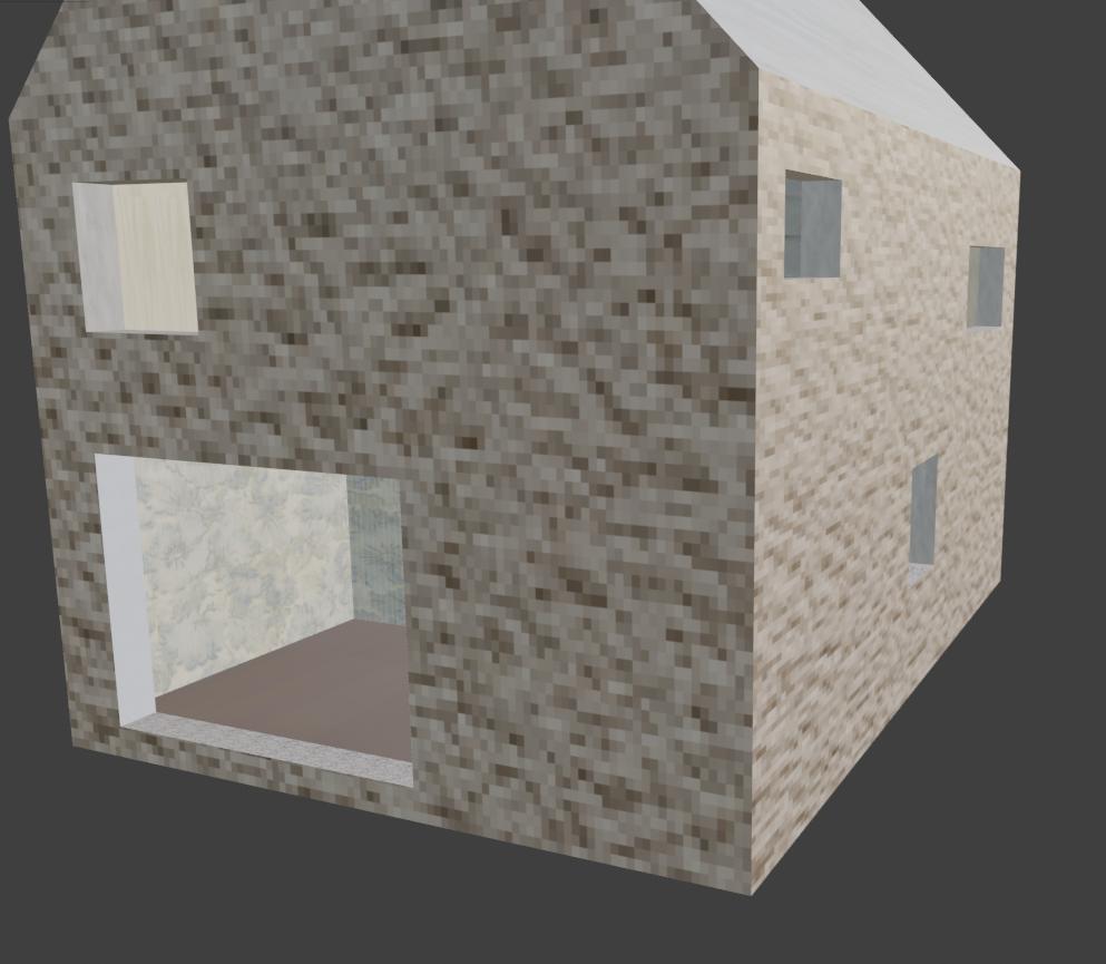 House WIP 3