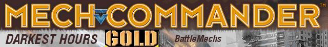 017 BannerMCG BattleMechs