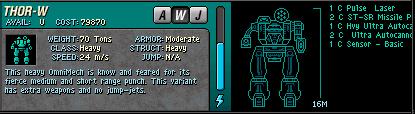 018 ThorW