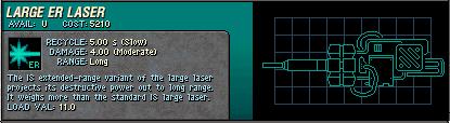 032 IS Large ER Laser