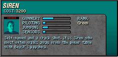 11 Siren