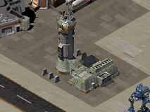 Heavy Turret Control