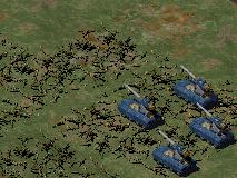 LongTom Mobile Artillery
