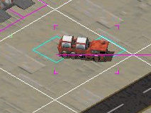 Ordinance Truck 1