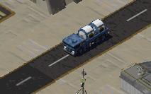 Ordinance Truck