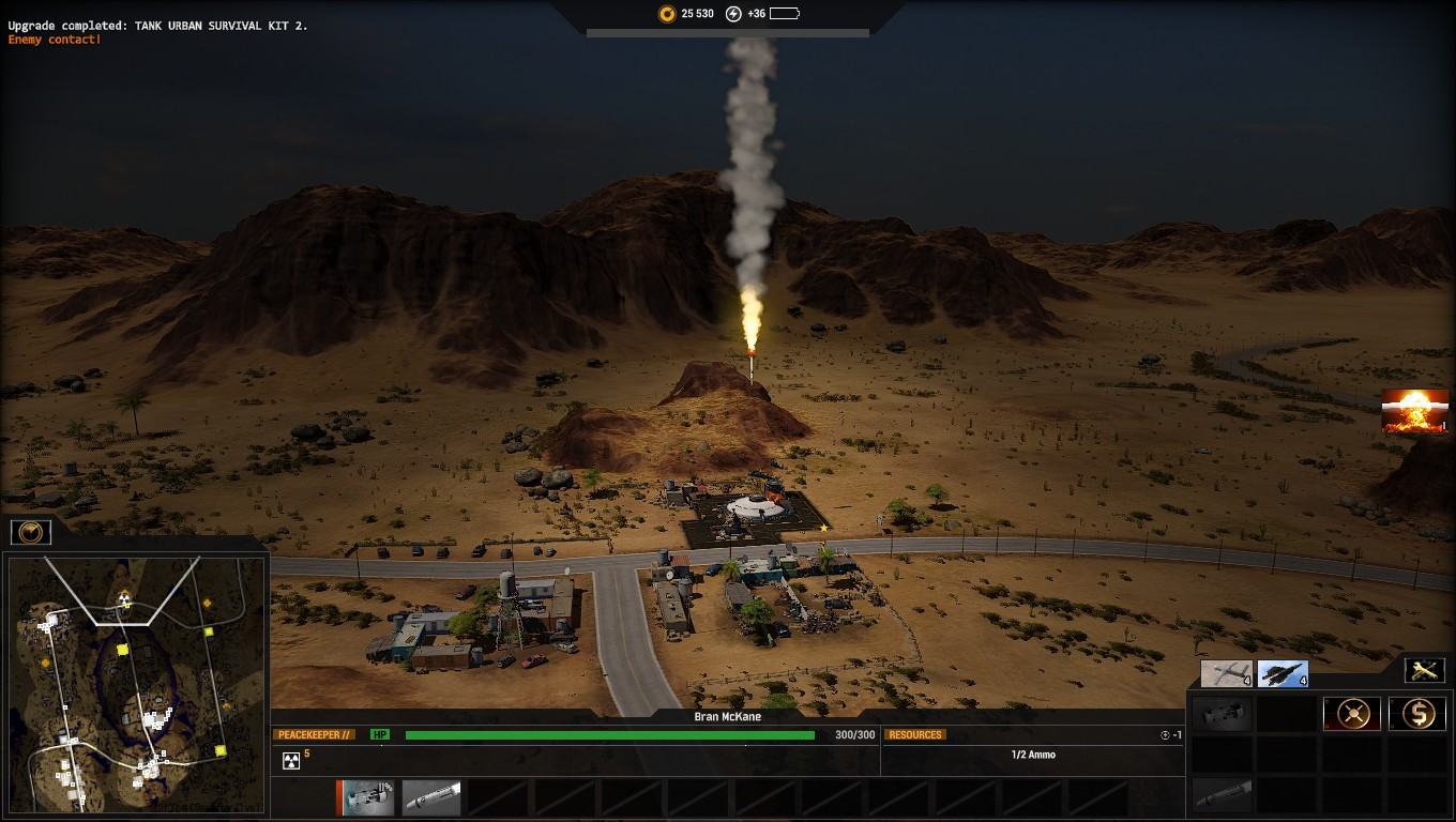 Act of Aggression - Reboot Edition Windows game