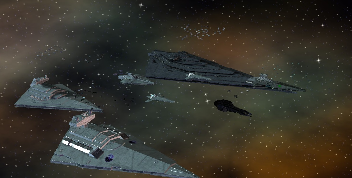 imp fleet