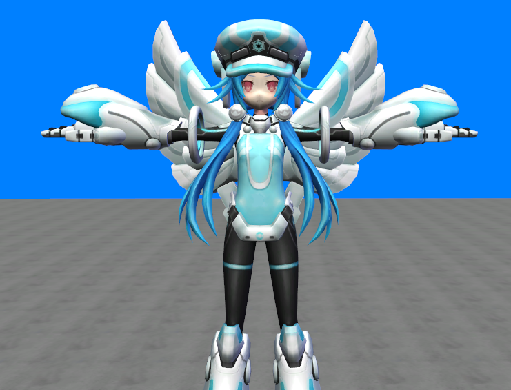 Imperial Dimension Neptunia mod for Star Wars: Empire at War