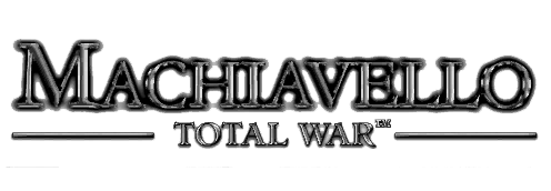 Machiavello Total War logo
