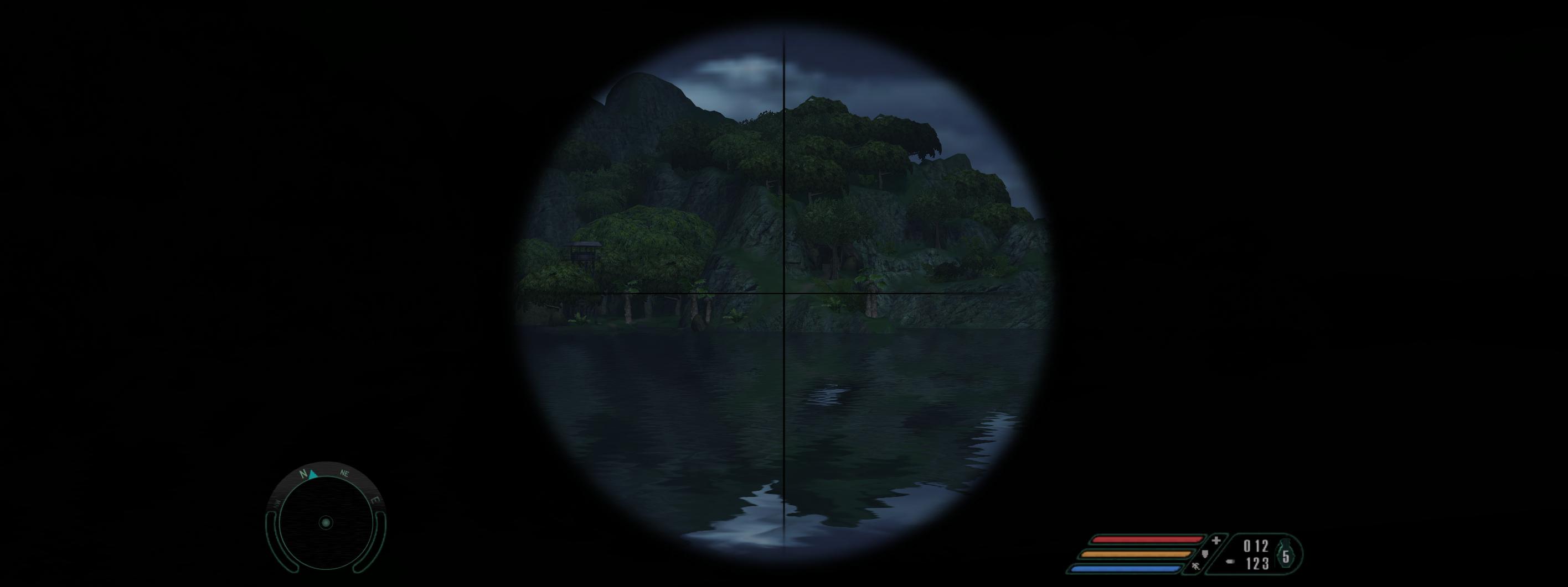 FarOut Widescreen mod for Far Cry - Mod DB
