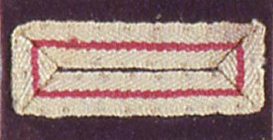 56th Regimental Lace