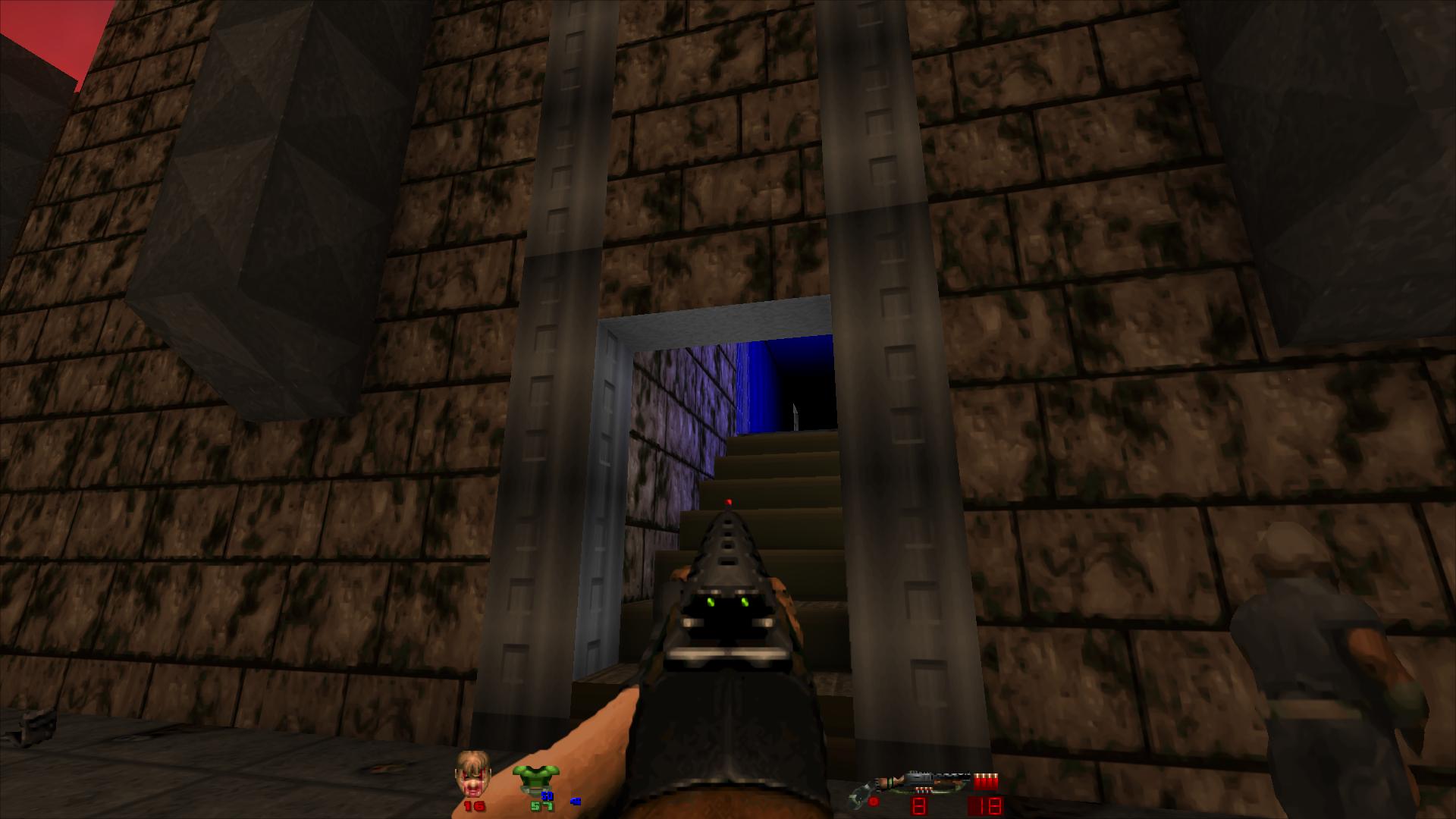 Extermination Day Beta 001 Download Thread - Brutal Doom mod