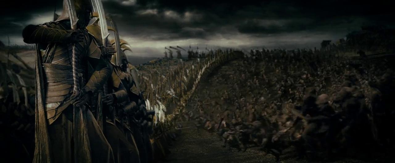 Battle of Dagorlad