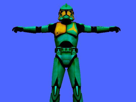 kerilk force squadron bandit