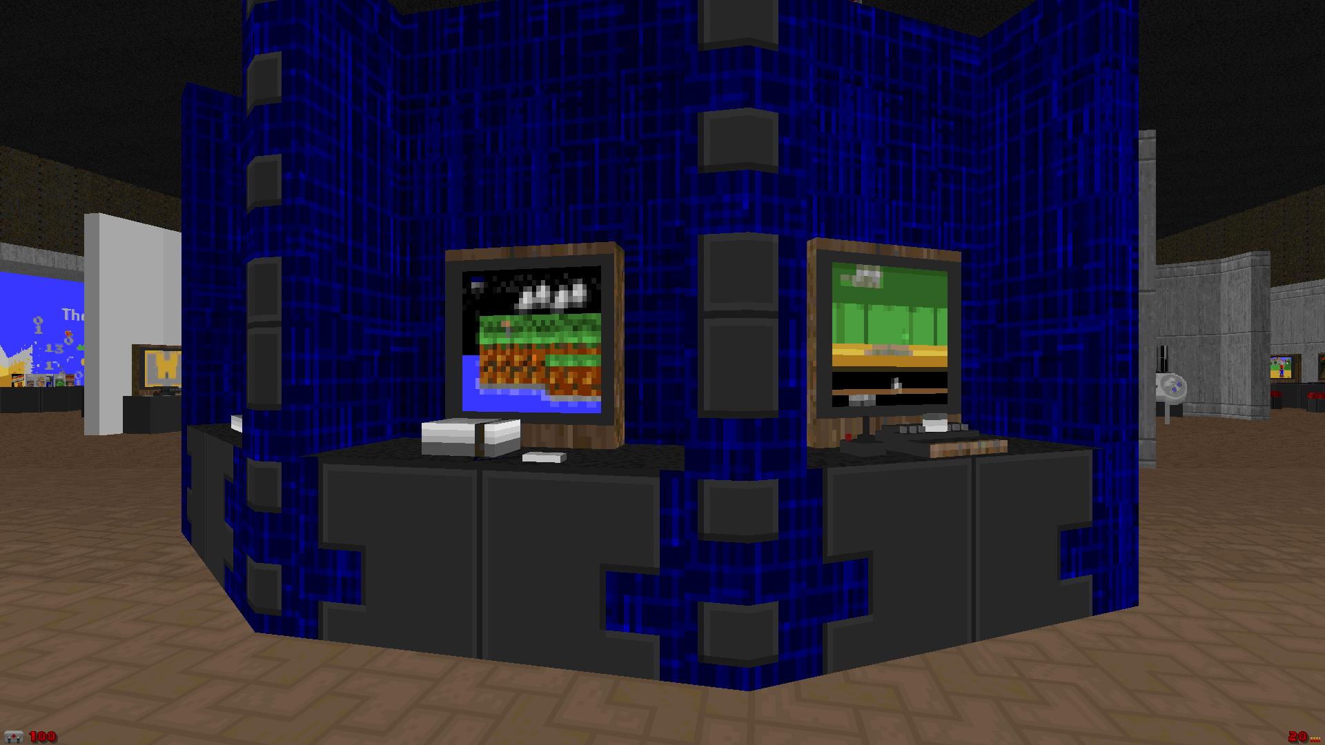 Screenshot Doom 20200730 114850