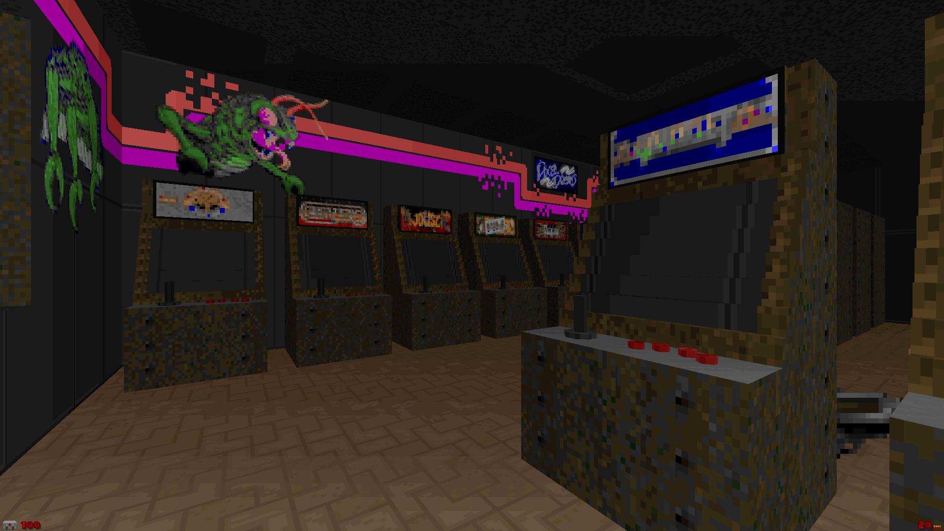 Screenshot Doom 20200730 115420