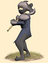 black berserker