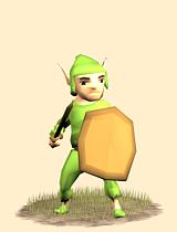 gnome sword