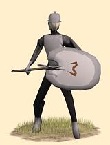 vampyre spearman