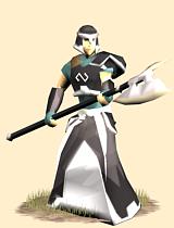 void warden