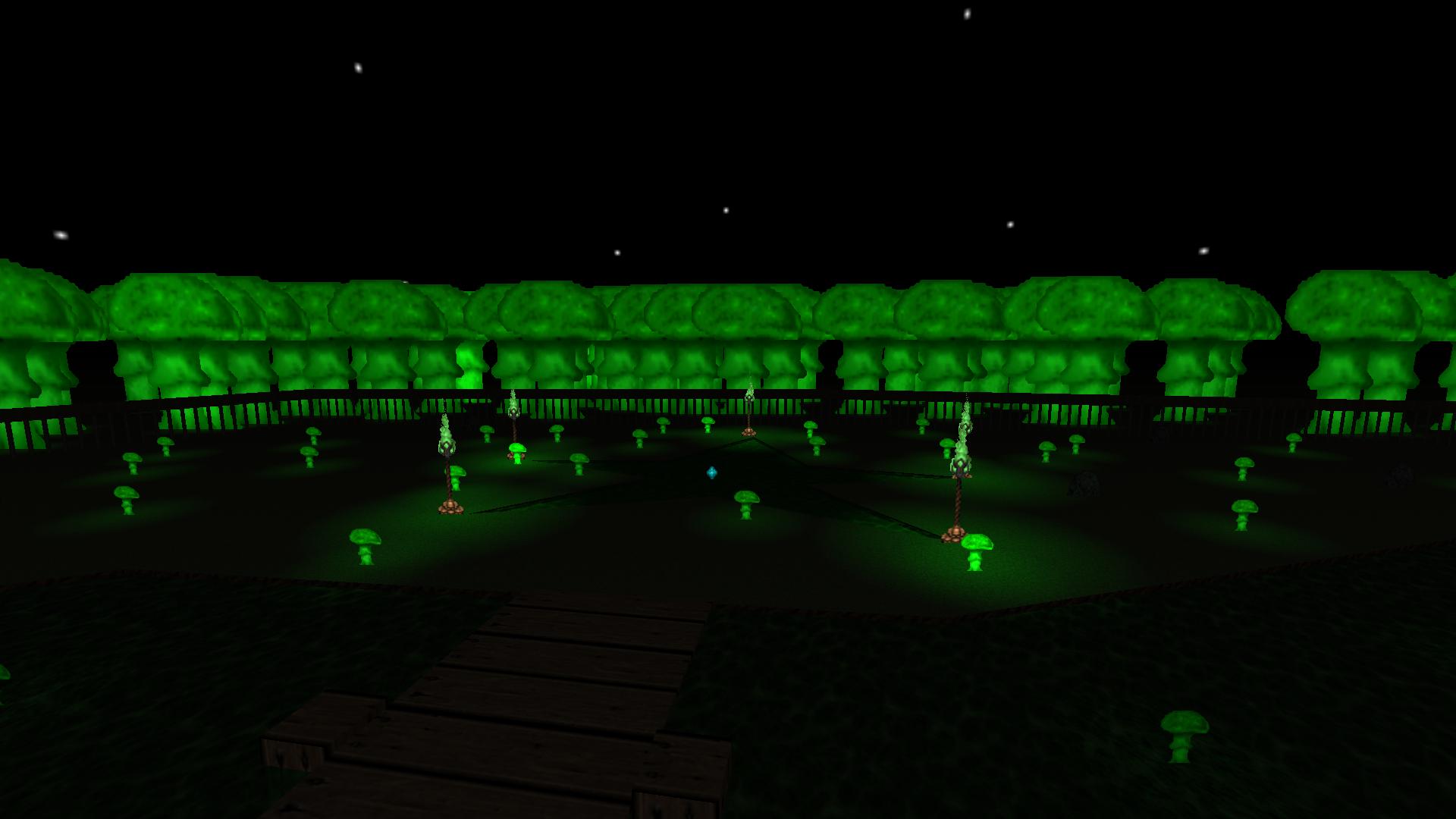 Screenshot Doom 20200401 074426
