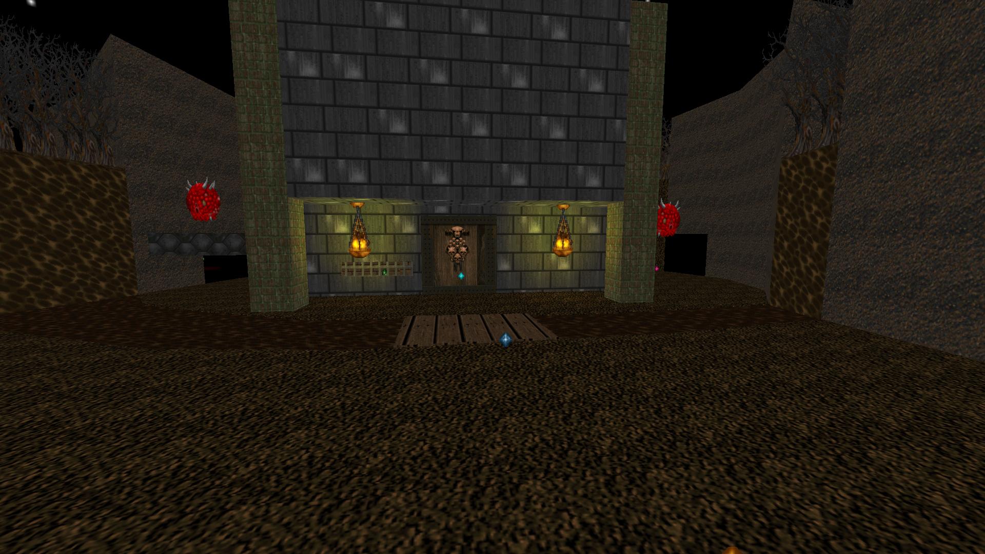 Screenshot Doom 20200401 074530