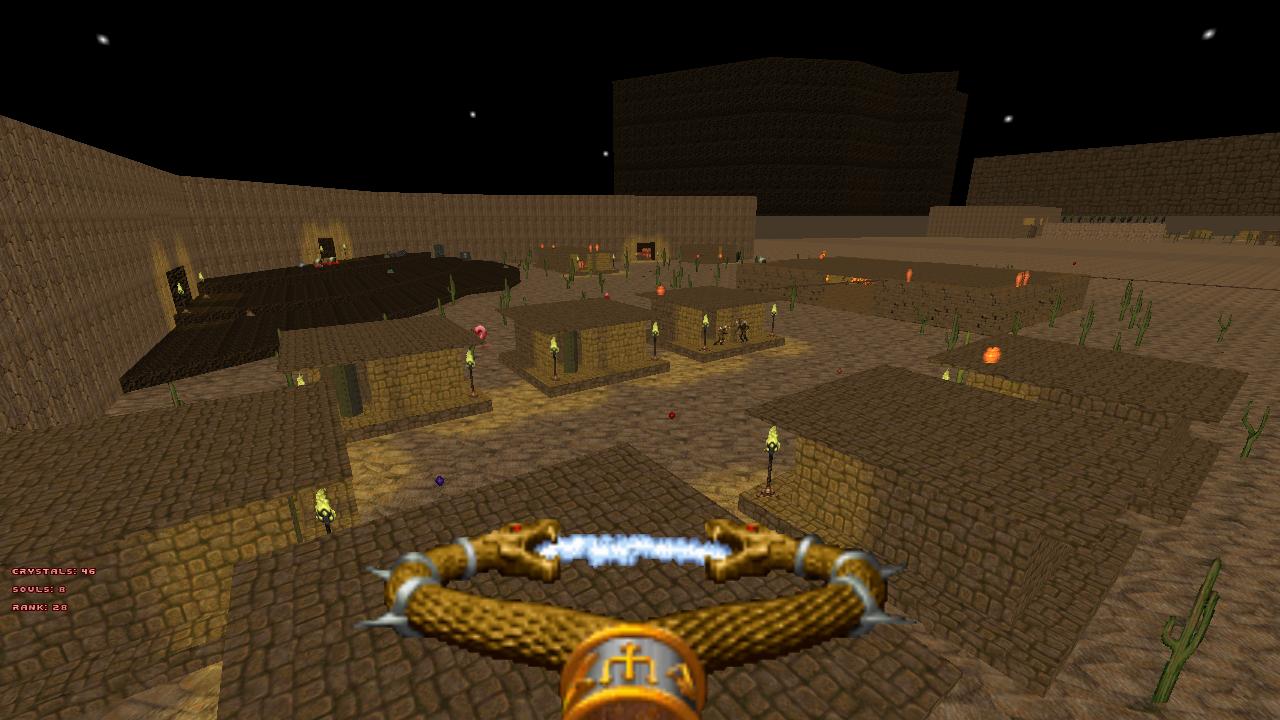 Screenshot Doom 20200514 160325