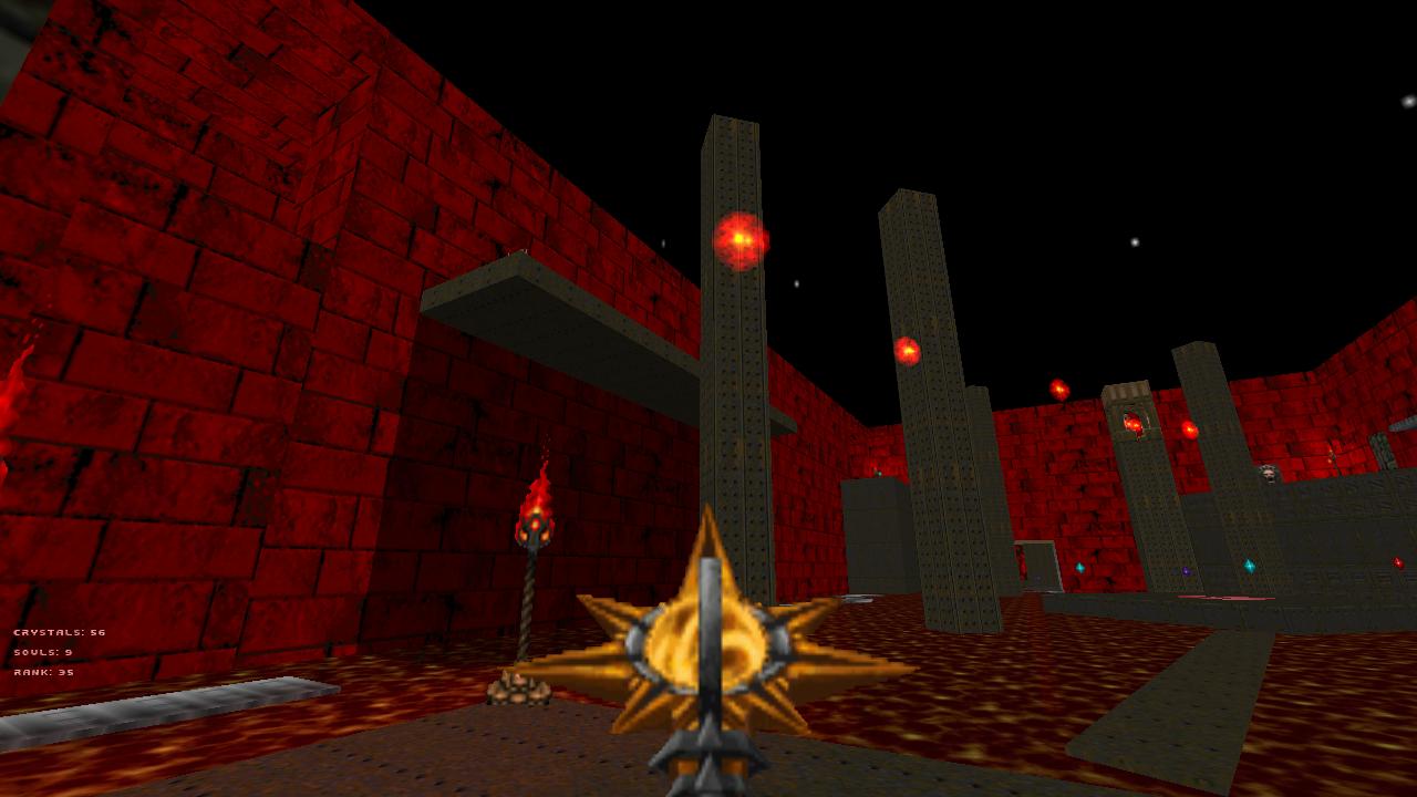 Screenshot Doom 20200514 161124